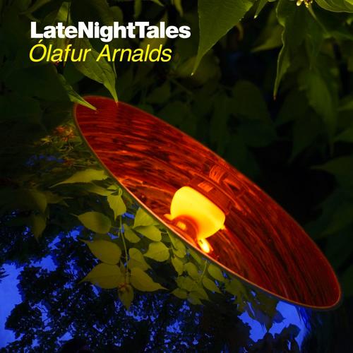 Olafurarnalds latenighttales
