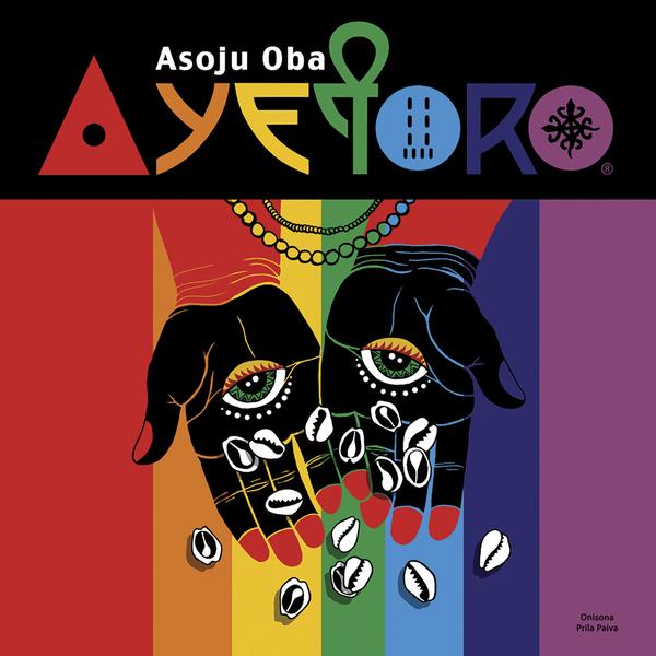 Bandaayetoro nigeria2012 coveralbum