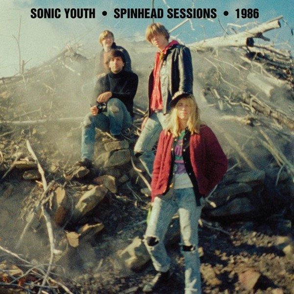 Sonic youth spinhead compressed