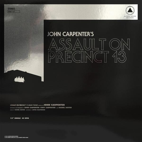 Johncarpenter assault13