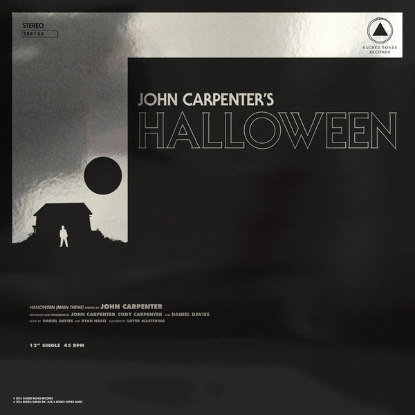 Johncarpenter halloween