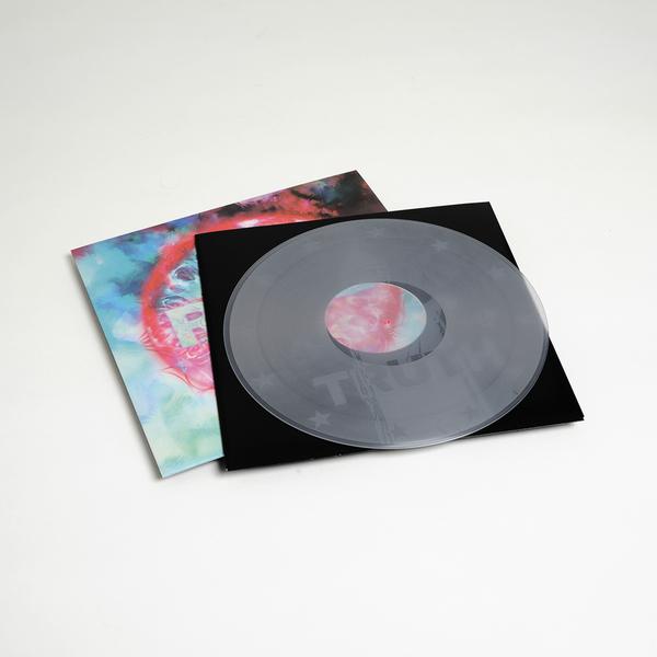 Musicformark vinyl
