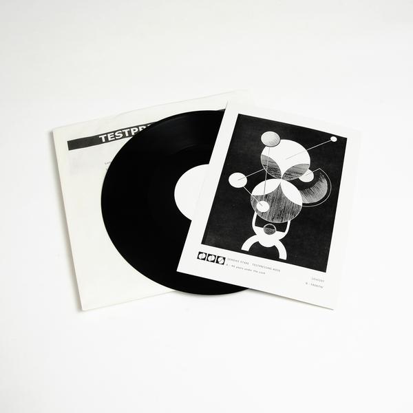 Tp006 vinyl
