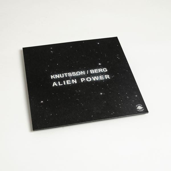 Alienpower back