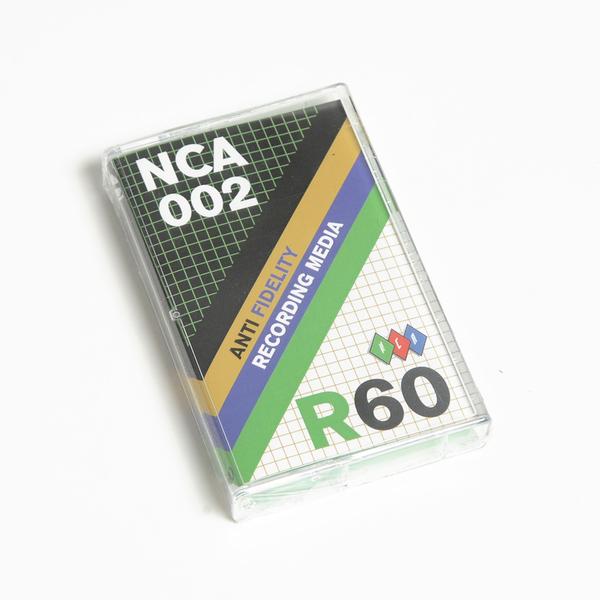 Nca002 front