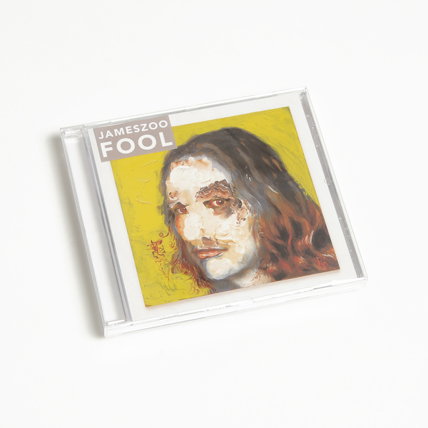 Jameszoocd front