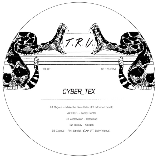 Tru001 cybertex
