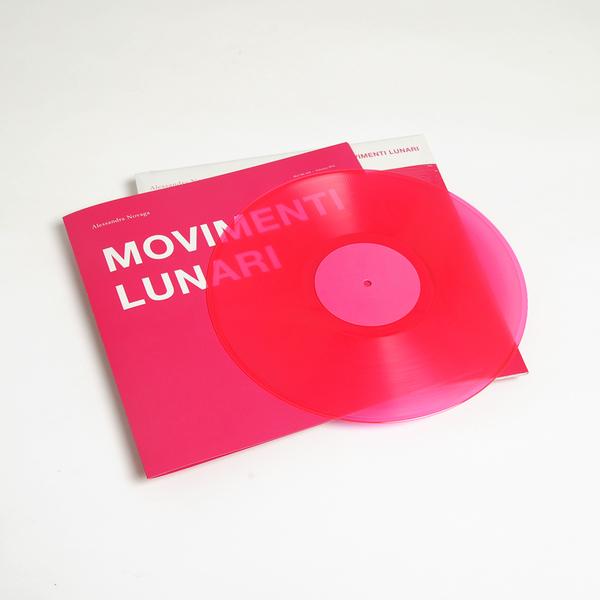 Movimentilunari vinyl