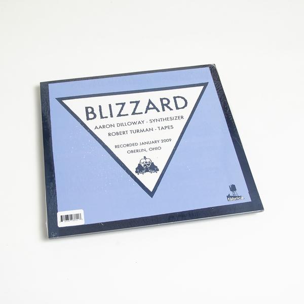 Blizzard back