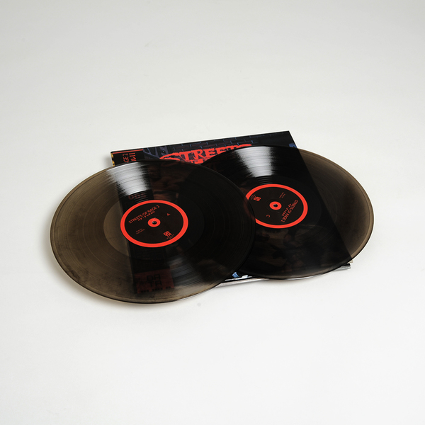 Streetsofrage2 vinyl