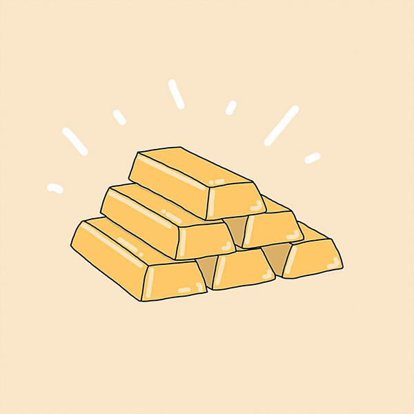 Gold high res