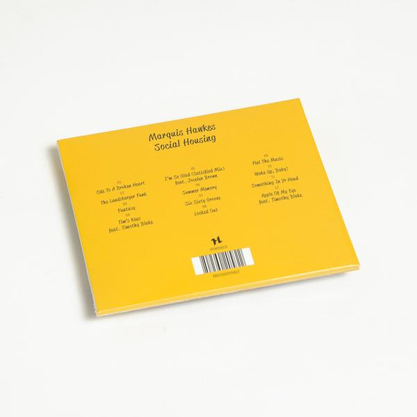Sociaslhousing cd