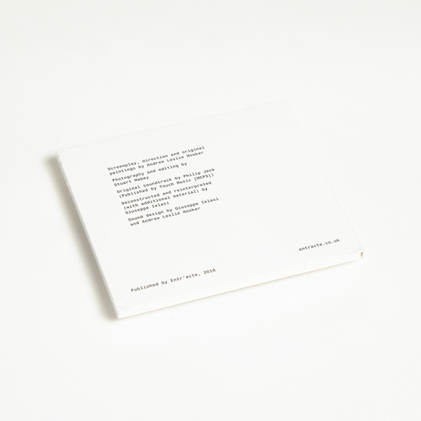 Thesinking back