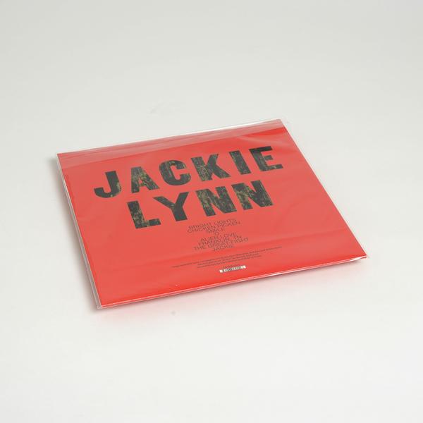 Jackielynn back