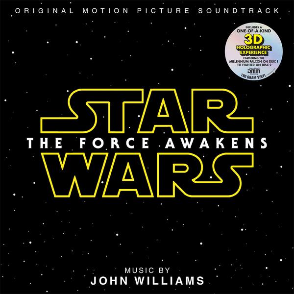 Starwars forceawakenslp