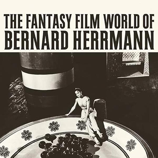 Bernardherrmann fantasyfilm
