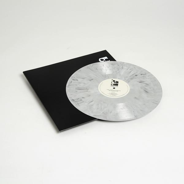 Blackout vinyl