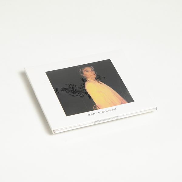 Danisiciliano cd front