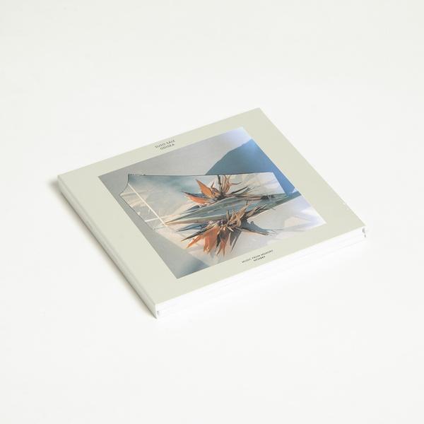 Odisea cd front