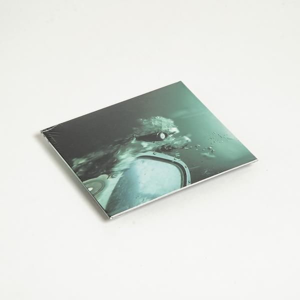 Ericholm cd front