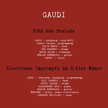 Gaudiep