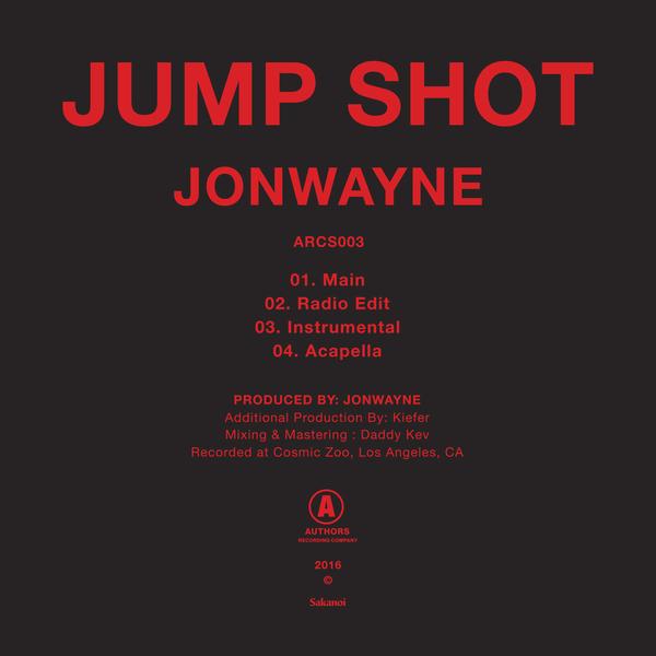 Jonwayne jump shot digicvr