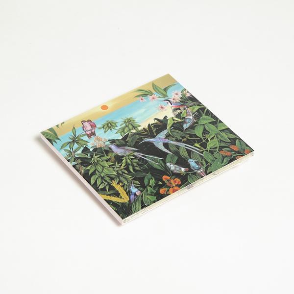 Sketchesfromanisland cd front