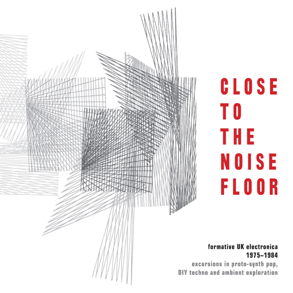 Various Artists Close To The Noise Floor Formative Uk