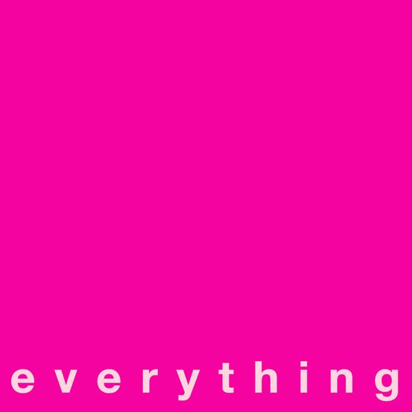 Pinkeverything