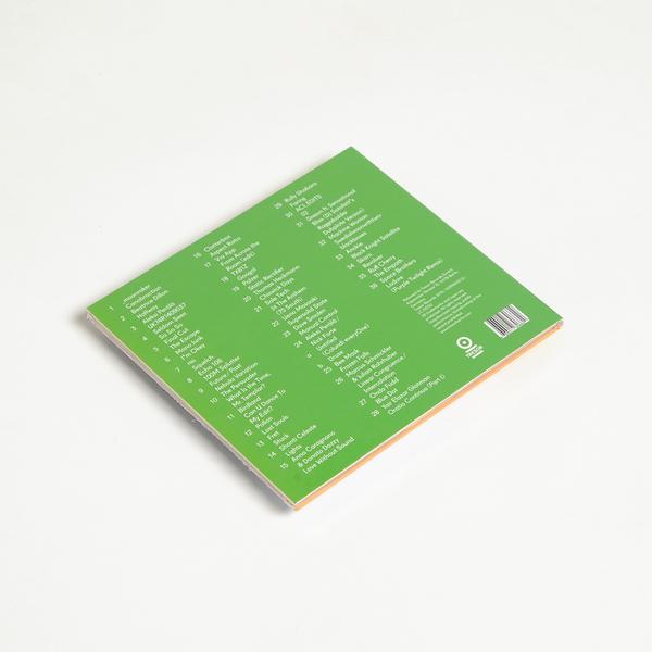 Kernobjekt cd back