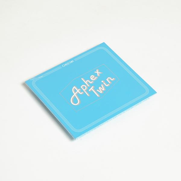 Aphex cd front