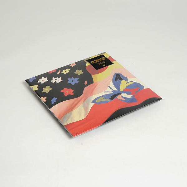 Wildflower standard front
