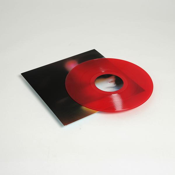 Percpassarella vinyl