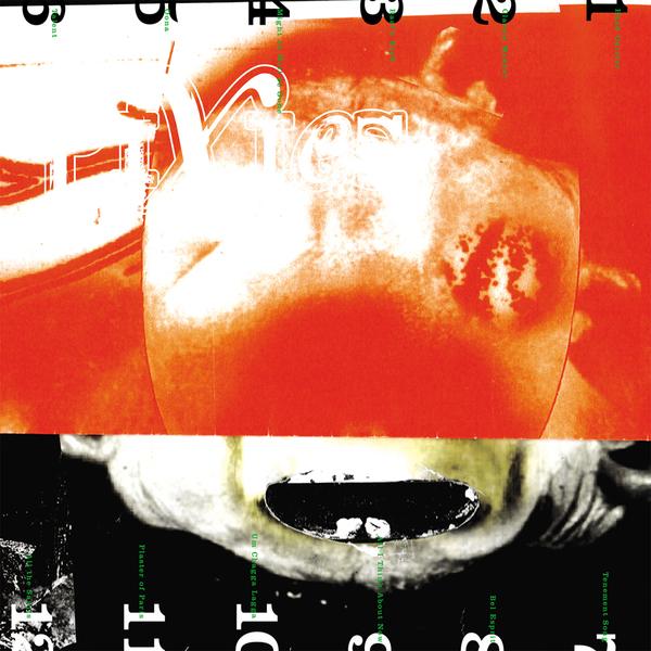 Pixies headcarrier
