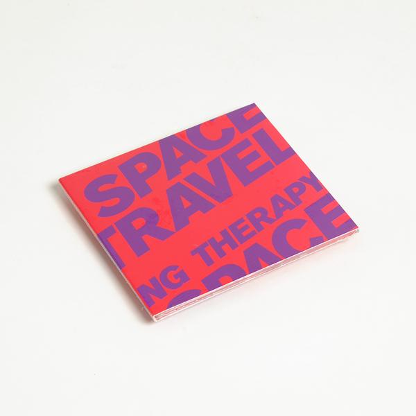 Spacetravel cd front