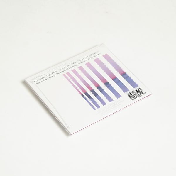 Mjguider cd back