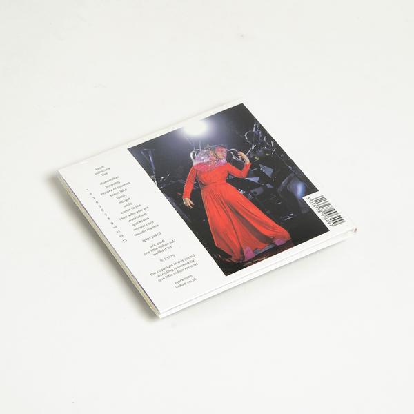 Vulnicuralive cd back
