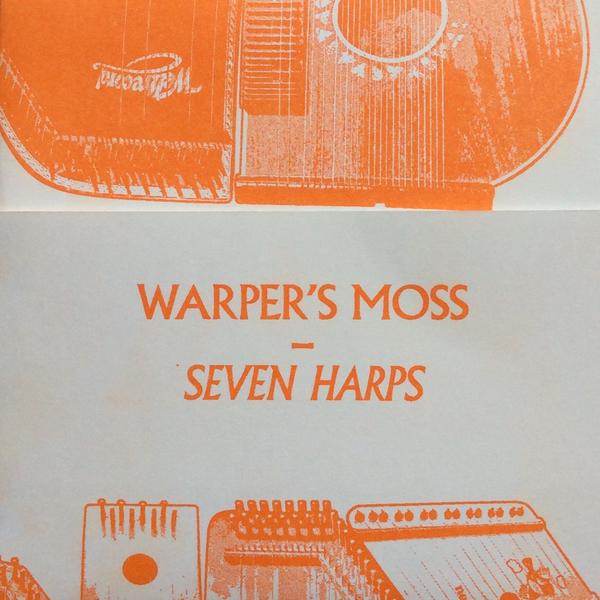 Warpersmoss