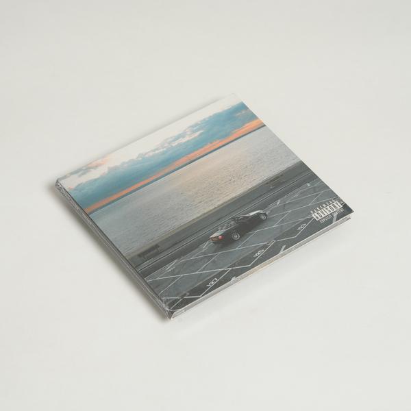 Stevenjulian cd front