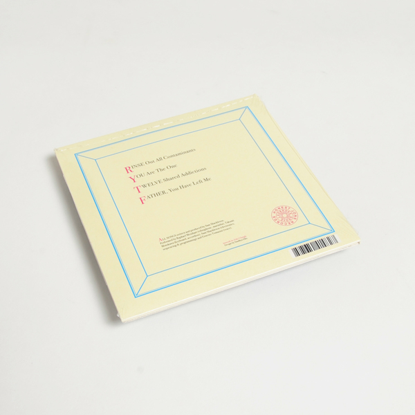 Shackleton devotionalcd 02