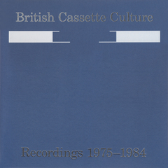 British cassette culture