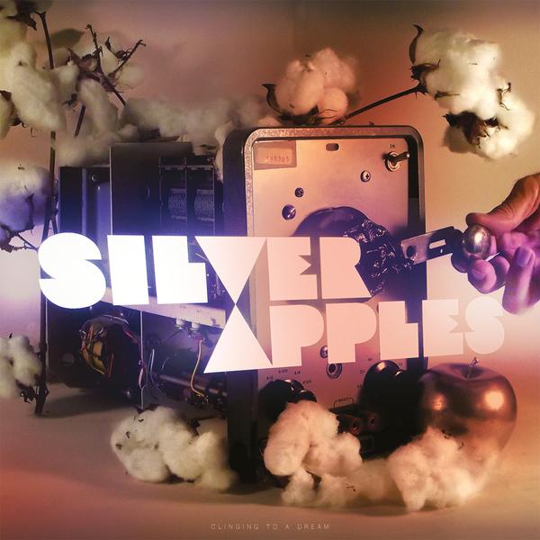 Silverapples clingingtoadream