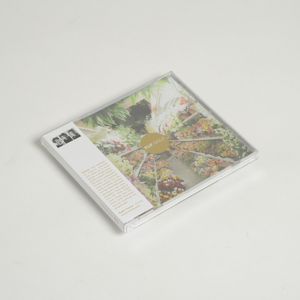 Kuf cd front
