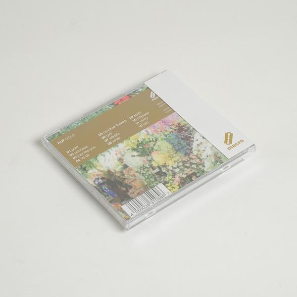 Kuf cd back