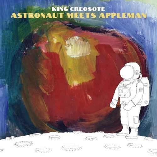 King creosote astronaut meets appleman 6512770 1468201686