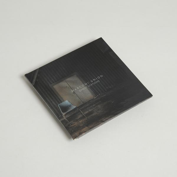 Ghoststation cd front