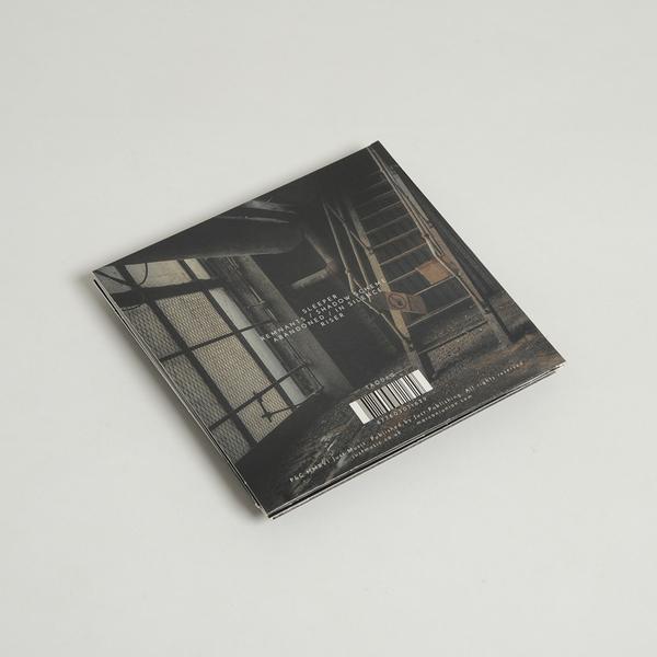 Ghoststation cd back