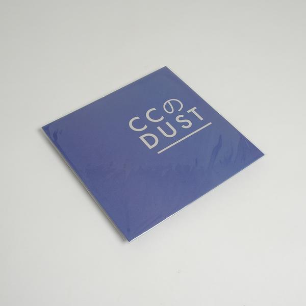 Ccdust front