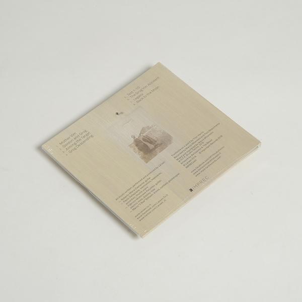 Ofgrimvog cd back