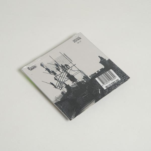 Theymakenosay cd back